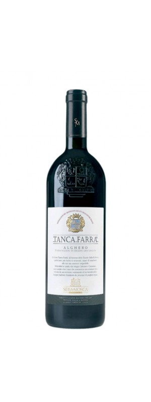 Sella and Mosca Tanca Farra Alghero 75cl