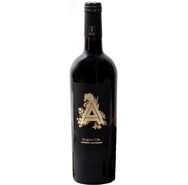 Chateau des Arras Cuvee Exception Elles 'A' 75cl