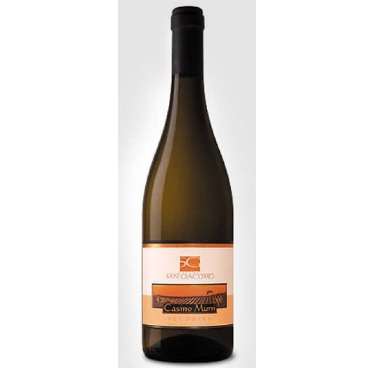 Casino Murri Pecorino 75cl