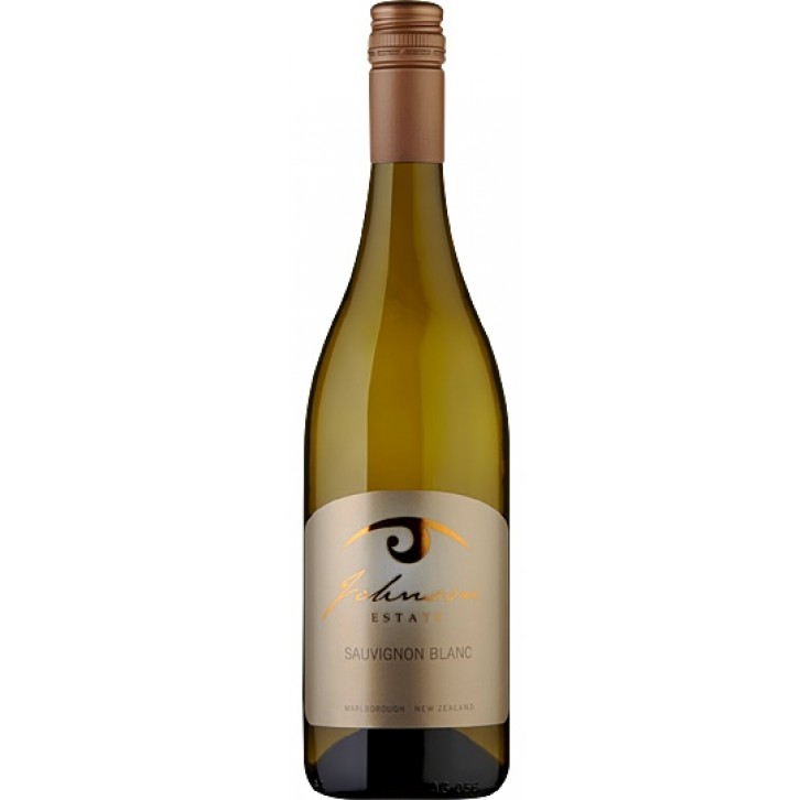 Johnson Estate Sauvignon Blanc 75cl