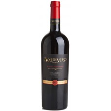 Valdivieso Single Vineyard Carmenere 75cl