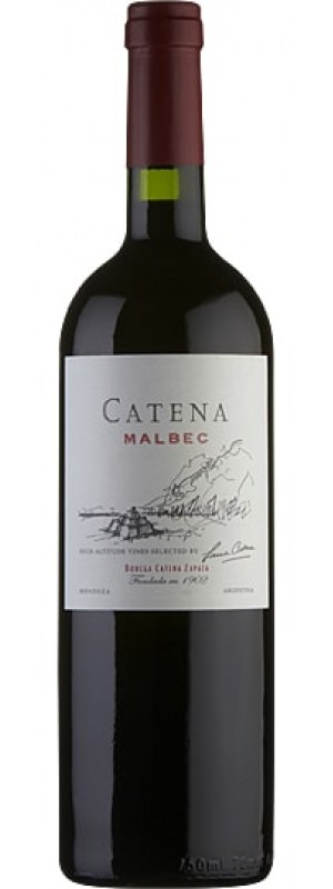 Catena Malbec 75cl