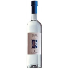 Grappa Tremontis 42%, Argiolas NV 70cl
