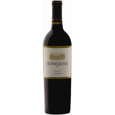 Merlot California, Stonehedge 2014 75cl