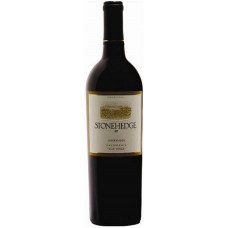 Zinfandel California Old Vine, Stonehedge 2014 75cl