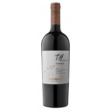 Carmenere Peumo, [TH] Terroir Hunter 75cl