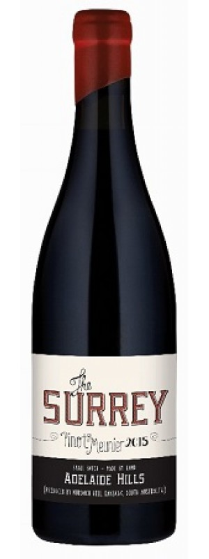 'Surrey' Pinot Meunier Piccadilly Valley, Murdoch Hill 2015 75cl